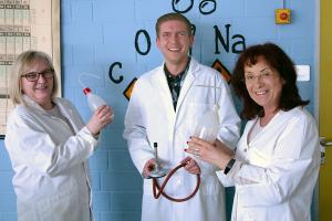 Chemie: Fr. Ringler